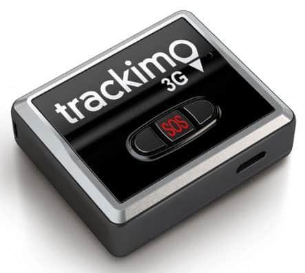 trackimo 3g trackers