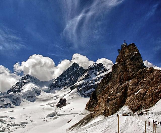 Zurich Day Trip - Jungfraujoch