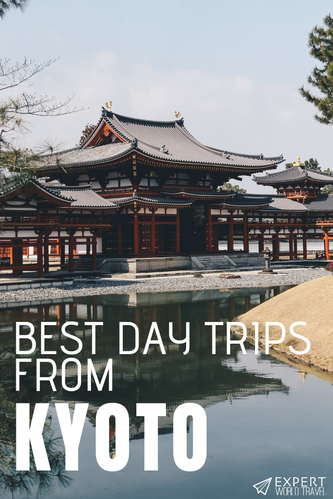 Staying in Kyoto but want to visit other cities? Our detailed guide has itineraries,timetables and all you need to know about the best day trips from Kyoto!