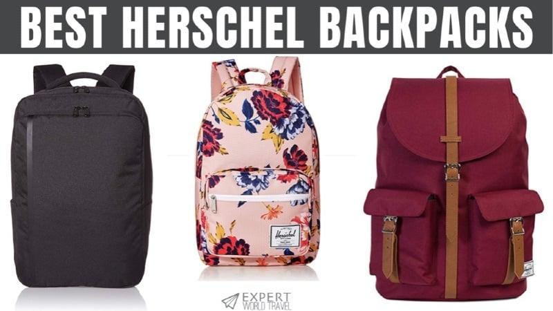 Best Herschel Backpacks