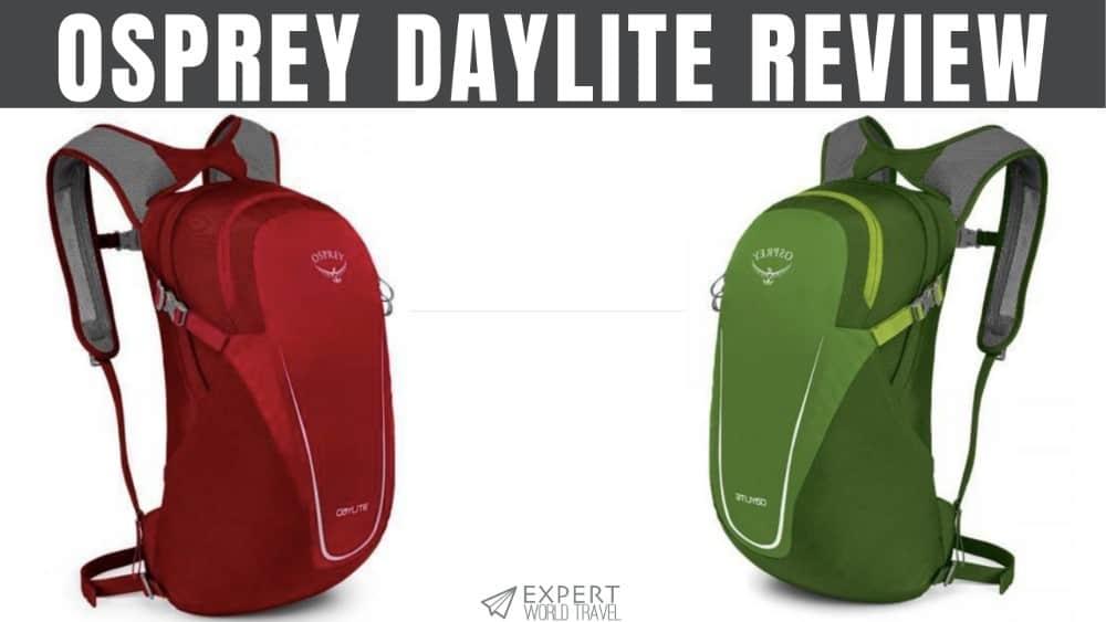 Osprey Daylite Review