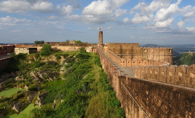 Jaigarh Fort