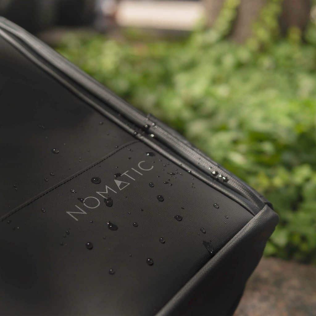 Nomatic Waterproof Exterior