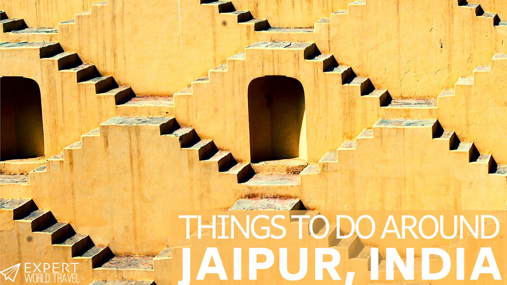 things near jaipur