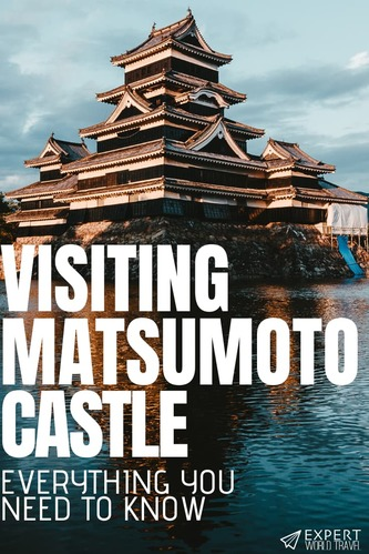 Planning a trip to Matsumoto Castle? Want to know when's the best time to visit, how to get there and how much it costs? Our guide has all the answers!
