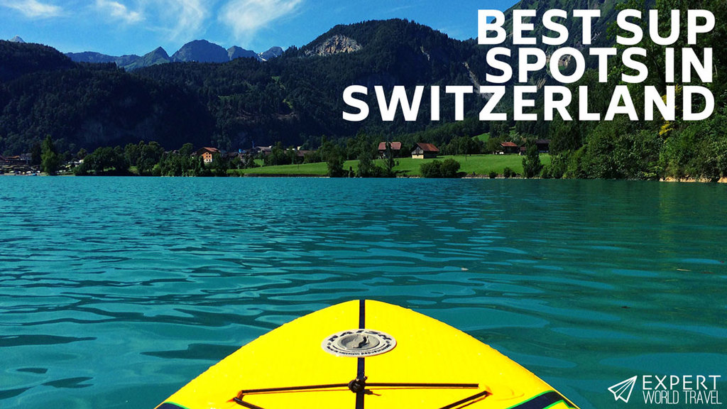 best sup switzerland