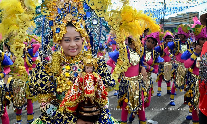 Sinulog Parade