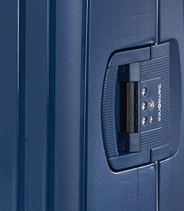 Samsonite Scure TSA Lock