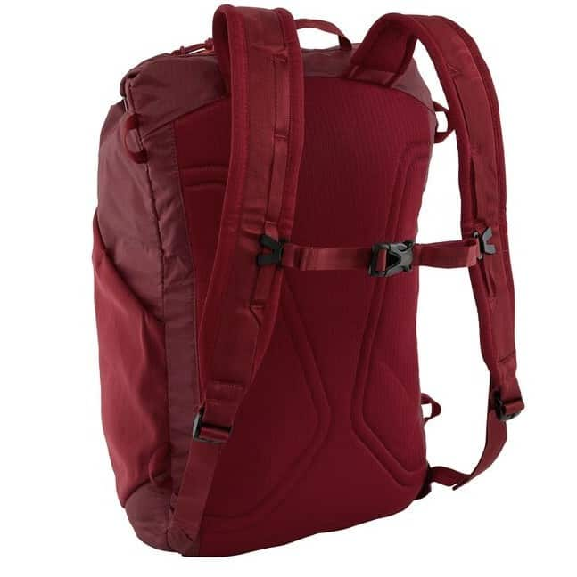 Ultralight Backpack Backpanel
