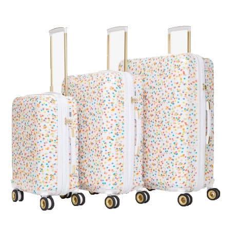 calpak oh joy luggage set