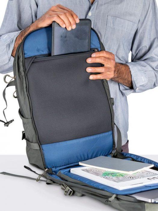 nebula tsa approved laptop sleeve