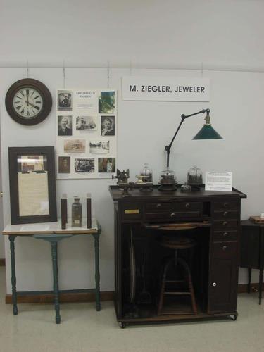 kimmswick-museum