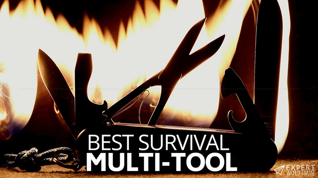 best survival multi tool