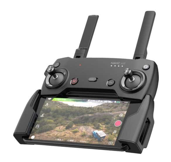 DJI Mavic Air 1.0 Controller