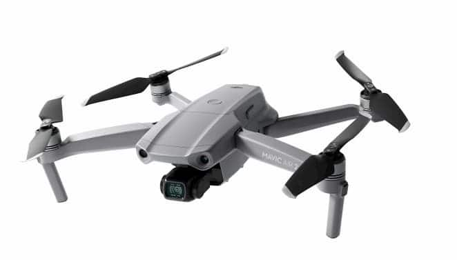 DJI Mavic Air 2.0