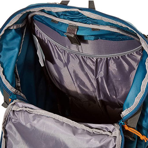 kelty redwing 50 main compartment