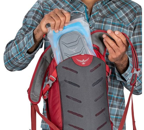 Osprey Daylite Plus Hydration Bladder Pocket