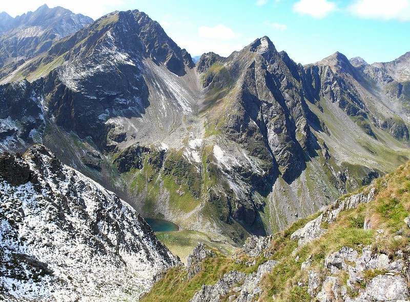 Alp Tour Obertal
