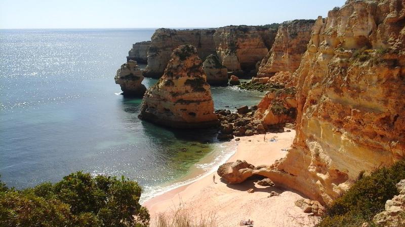 Algarve Lagos
