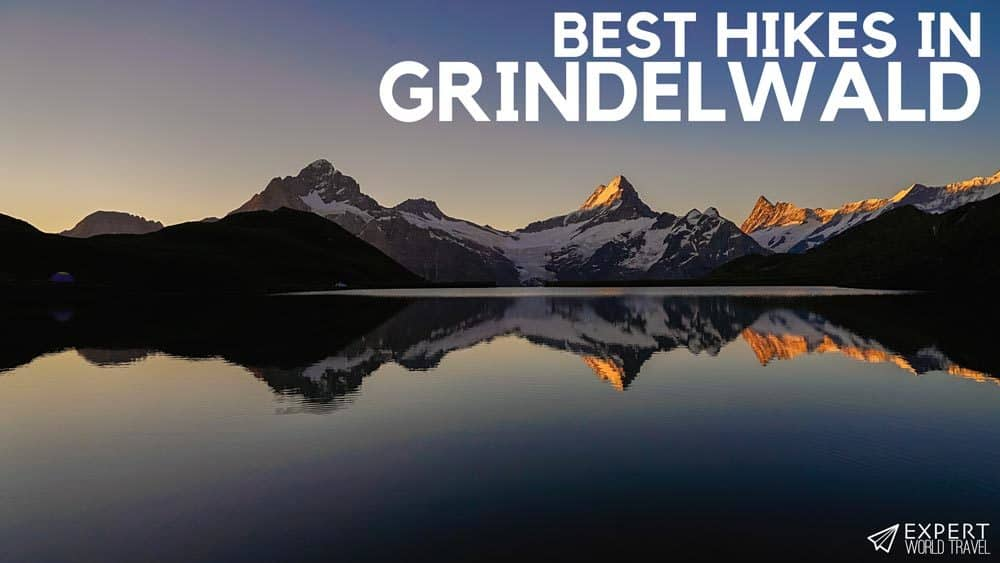 best hikes grindelwald