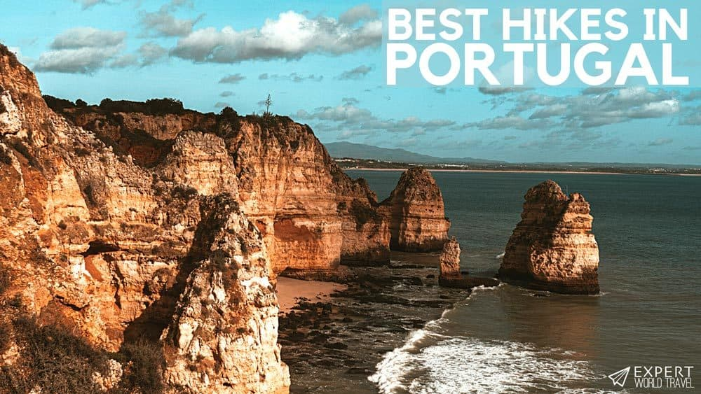 best hikes portugal