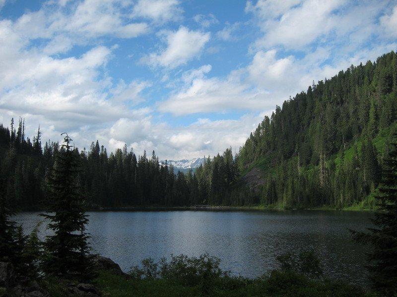 Lake 22 Trail