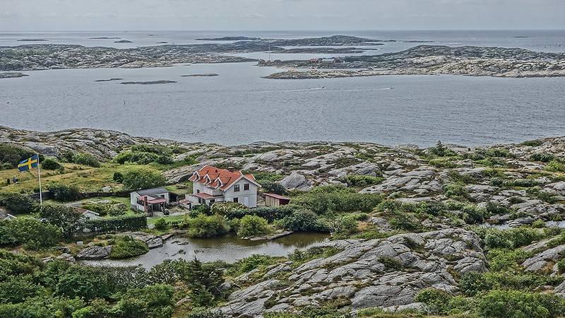 Marstrand Views
