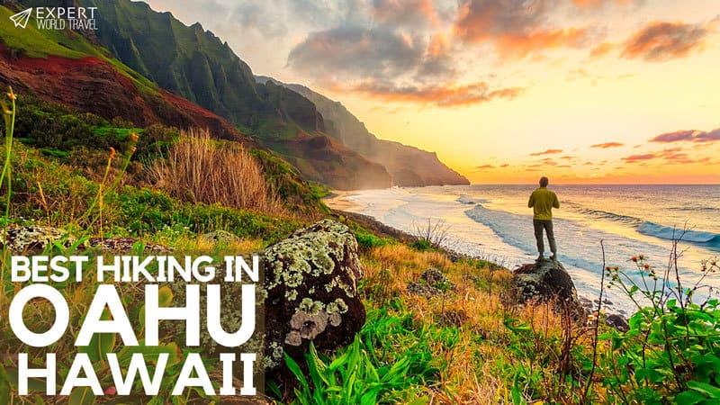 best hiking oahu