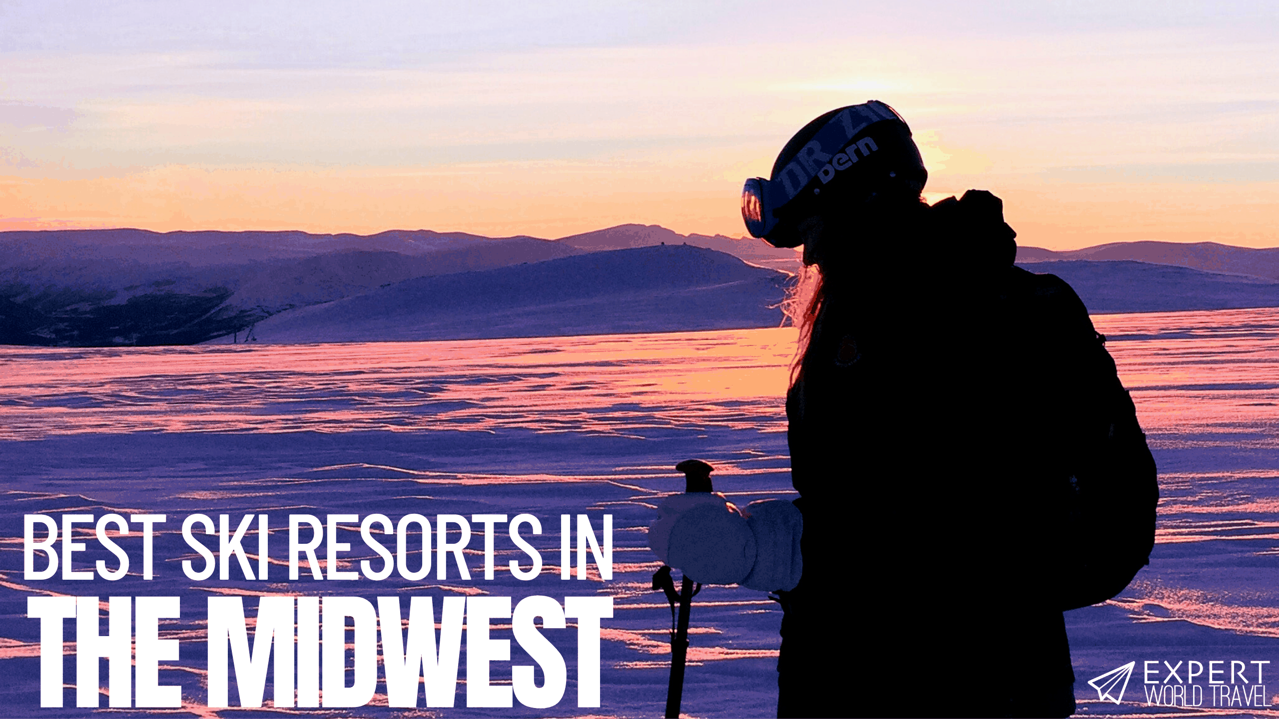 best ski resorts midwest