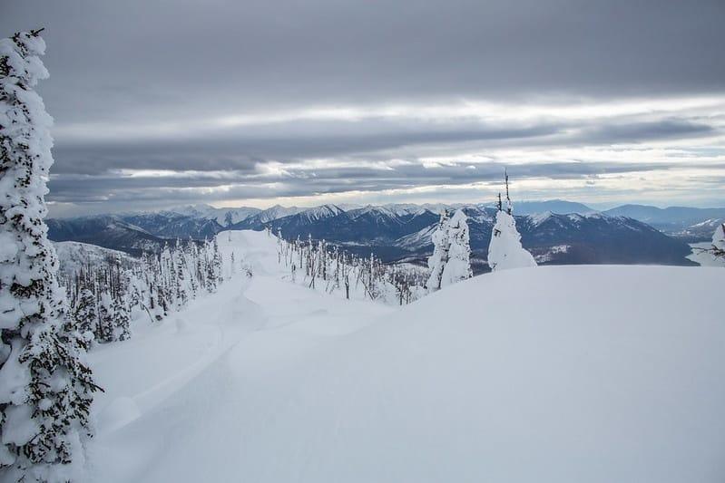 Mount Brown