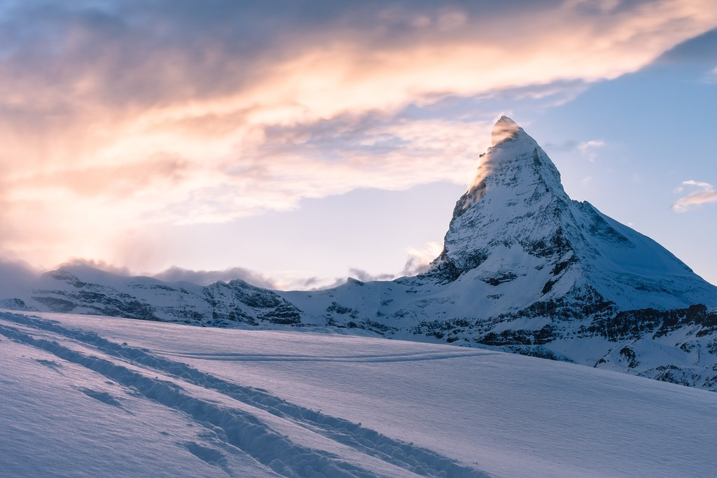 zermatt Best Ski Resorts Alps