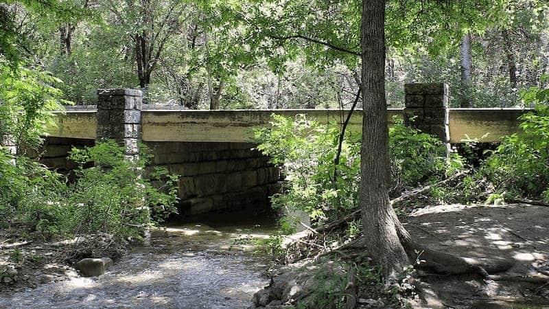 turkey creek austin