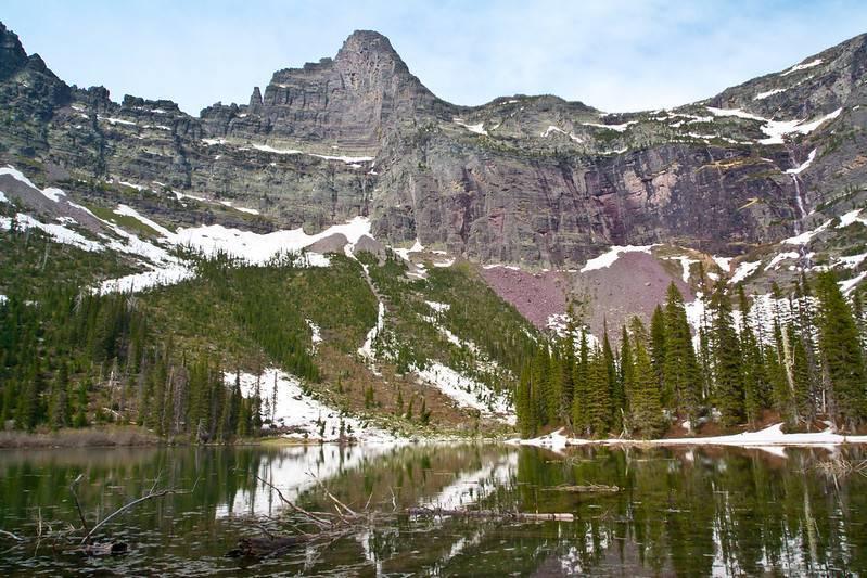 Upper Snyder Lake