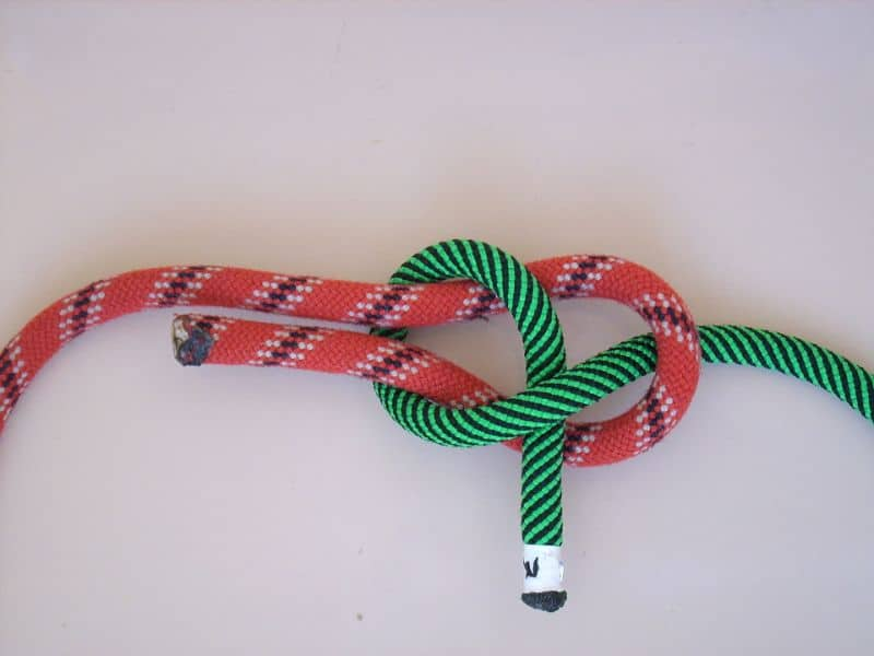 best knots for camping