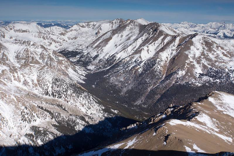 Mount Elbert
