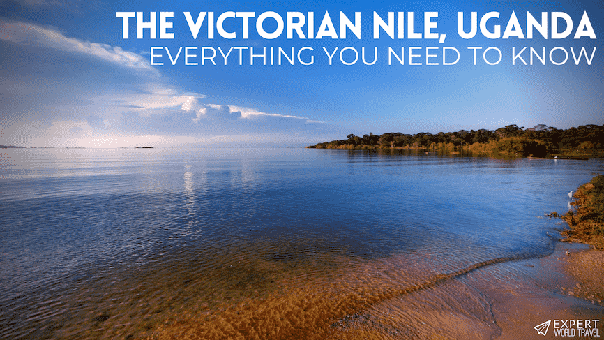 The Victorian Nile, Uganda