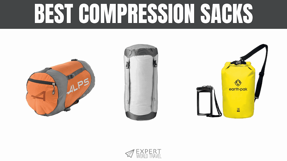 best compression sacks