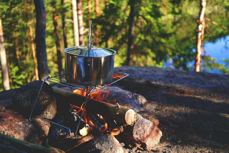 Best Food For Camping
