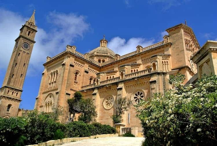 What Is Malta Famous For?
