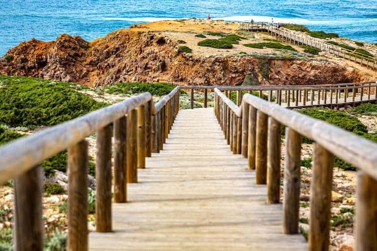 Best Beach In The Algarve