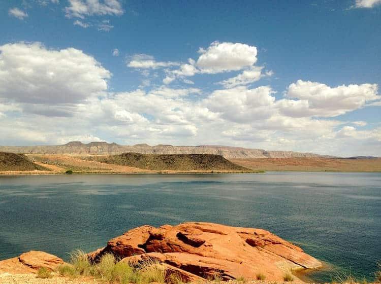 Best Campsites In Utah