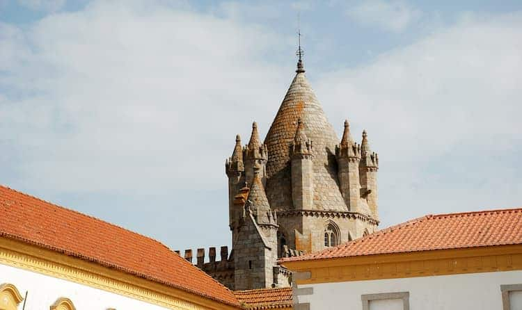 Things To Do In Evora