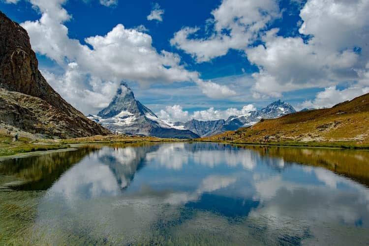 Best Hikes In Zermatt