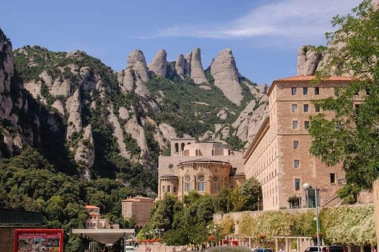 Best Hikes In Spain