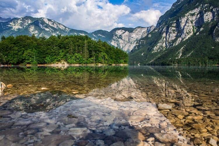 Best Long Distance Hikes In Europe
