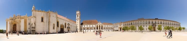 Things To Do In Coimbra