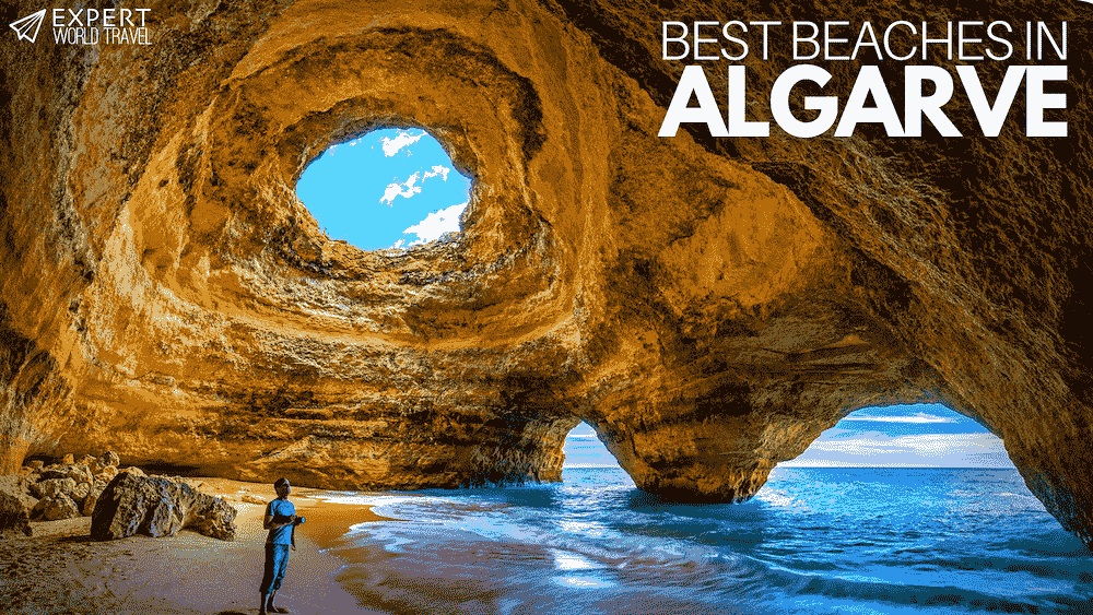 best beaches algarve
