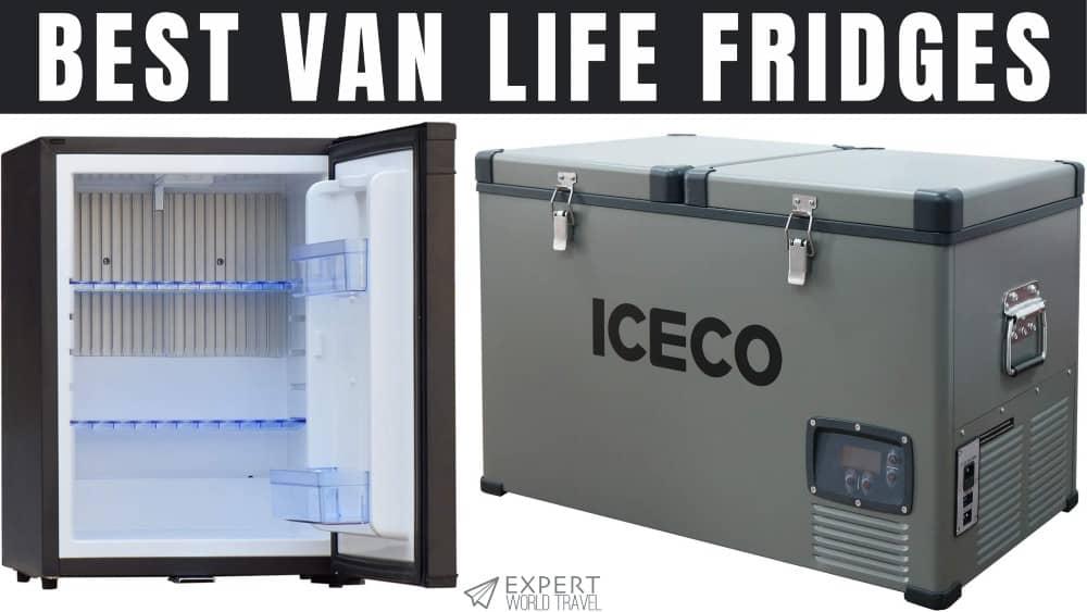 Best Van Life Fridge