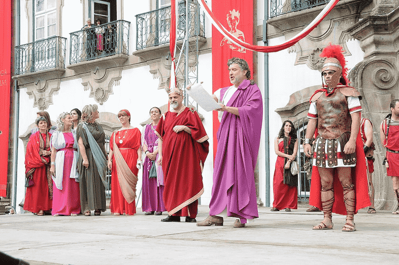 Braga Romana Festival