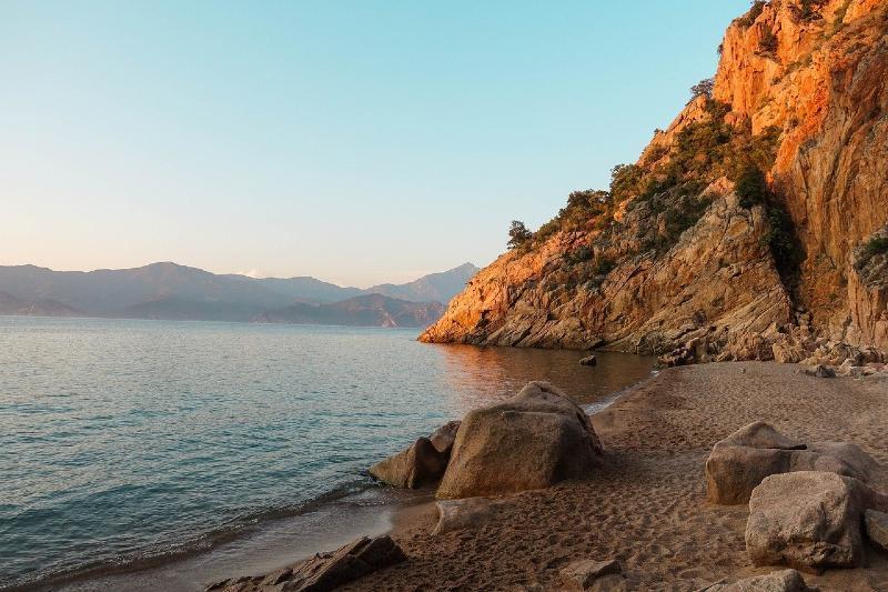 Corsica Sea